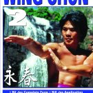 VD5513A  William Cheung Wing Chun #2 DVD Bil Jee & Chi Sao forms & applications