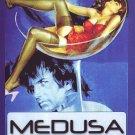 VD9066A  Medusa DVD - 1973 George Hamilton Luciana Paluzzi murder thriller movie