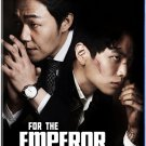 VO1609A  For the Emperor BLU RAY DVD - Korean Gangster Martial Arts Action subtitled