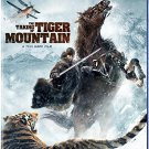 VO1610A  Taking of Tiger Mountain BLU RAY DVD - Tsui Hark Martial Arts Action subtitled