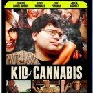 VO1615A  Kid Cannabis BLU RAY DVD - Ron Perlman, Kenny Wormald, Jonathan Daniel Brown