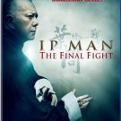 VO1622A   IP Man the Final Fight BLU RAY - 4 star! Chinese Wing Chun Classic Anthony Wong