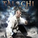VO1624A  Tai Chi Zero BLU RAY - Chinese Martial Arts Fantasy Action Thriller dubbed