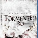 VO1629A  Tormented 2D 3D BLU RAY - Japanese Psychological Supernatural Horror Action