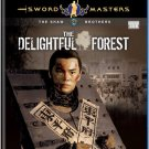VO1634A  The Delightful Forest BLU RAY DVD - Wu Sung Kung Fu Martial Arts Action Classic