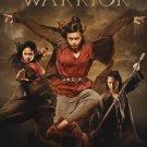 VO1638A  Golden Cane Warrior DVD - Indonesian martial arts fantasy Tara Basro
