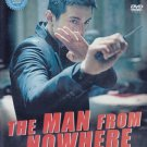 VO1655A The Man from Nowhere DVD Korean martial arts action movie Won Bin, Kim Sae-Ron