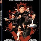VO1658A The Raid 2 DVD Indonesian martial arts police mob action movie  Iko Uwais