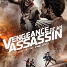 VO1659A Vengeance Of An Assassin DVD Indonesian police mob action movie Tony Jaa