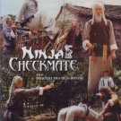 VO1660A  Ninja Checkmate the Mystery of Chess Boxing DVD Kung Fu martial arts Lee Yi Min