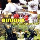 VO1683A  Buddha Assassinator DVD kung fu martial arts action Hwang Jang Lee, Mang Hai