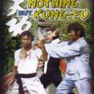 VO1723A  He Has Nothing But Kung Fu DVD Chinese Kung Fu Gordon Liu, Wong Yue, Wilson Tong
