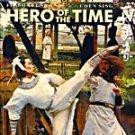 VO1725A  Hero Of The Time - The Great Heroes DVD Kung Fu Chung Wa, Dorian Tan Tao-Liang