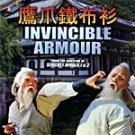 VO1730A  Invincible Armour DVD Kung Fu martial arts action John Liu, Hwang Jang Lee