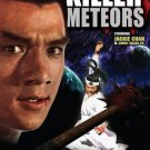 VO1740A  Killer Meteors DVD Martial Arts Action Kung Fu Jackie Chan, Jimmy Wang Yu
