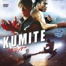 VO1742A  Kumite - Star Runner DVD Martial Arts Kung Fu Vanness Wu, Andy On, Gordon Liu