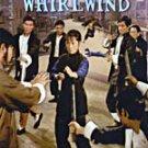 VO1747A  Lady Whirlwind DVD Martial Arts Kung Fu Angela Mao Ying, Chang Yi, Sammo Hung