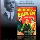 VD7687A RS-0913  Murder in Harlem movie DVD