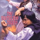 VO1765A  Two Toothless Tigers DVD Kung Fu Action Sammo Hung, Wang Lung Wei