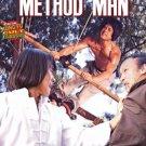 VO1766A  Method Man Fearless Young Boxer DVD Kung Fu Action Peter Chang, Casanova Wong