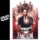 VO7611A  PCW Fantasm DVD West Coast Pro Wrestling Action Warbeast, Keepers of the Faith