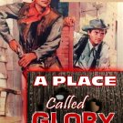 VD9083A A Place Called Glory DVD Western Lex Barker, Pierre Brice, Marianne Koch B/W