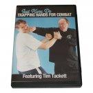 VD5021A  Jeet Kune Do Trapping Hands Combat DVD Tim Tackett Bruce Lee Jun Fan