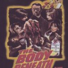 VD9086A  The Body Beneath DVD Vampires - Gavin Reed, Berwick Kaler