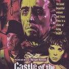 VD9089A  Castle Of The Living Dead DVD Christopher Lee, Gaia Germani, Philippe Leroy