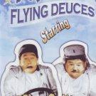VD9090A  Flying Deuces DVD Comedy - Stan Laurel, Oliver Hardy, Jean Parker