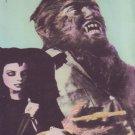 VD9098A  Werewolf vs Vampire Women DVD Paul Naschy, Gaby Fuchs, Barbara Capell