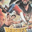 VD9102A  Hercules and the Black Pirate samson DVD Alan Steel, Rosalba Neri, Piero Luli