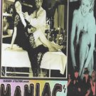 VD9108A  Maniac A strange startling love story! DVD B/W
