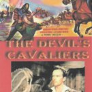 VD9113A  The Devils Cavaliers DVD Frank Latimore, Emma Danieli, Gianna Maria Canale