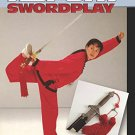 BO9958A  Tai Chi Sword Play techniques & movements Paperback Book Xing Yan Ling