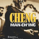BO9962A  Cheng Man-Ch'ing: Essays on Man & Culture Chinese Philosophy book Zheng Manqing