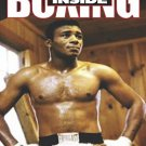 BO9964A  Inside Boxing Floyd Patterson (1935-2006) 2 time World Heavyweight Champ Book