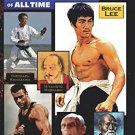 BO9966A  Greatest Martial Artists of All Time: Choi, Kanazawa, Kano, Gracie, Norris Book