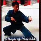 BO9970A  Chinese Praying Mantis Boxing kung fu Tanglang Quan Boxing Book Lee Yew Yeow