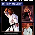 BO9971A  Karate's Modern Masters: Norris, Superfoot, Oyama, Lewis Book Official Karate