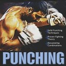 BO9972A  Theory & Practice of Knockout Punching martial arts techniques Book Leo Fong