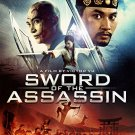 VO1812A  Victor Vu's Sword of the Assassin DVD Huynh Dong, Khuong Ngoc Kung Fu Action
