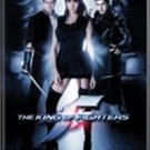 VO1815A    Gordon Chan's The King Of Fighters DVD David Leitch, Maggie Q, Ray Park