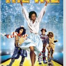 VO1825A  The Wiz DVD classic muscial Diana Ross, Michael Jackson, Nipsey Russell