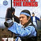 VO1834A  Valley of the Fangs DVD classic kung fu action Li Ching, Lo Lieh, Chan Leung