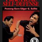 VD5146A  Lameco Eskrima Practical Self Defense #2 Hand Knife Defense DVD Edgar Sulite