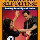 VD5145A  Lameco Eskrima Practical Self Defense #1 Knife Defense Weapons DVD Edgar Sulite