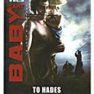 VO1019A Baby Cart to Hades Sword of Vengeance #3 DVD Lone Wolf & Cub Japanese Samurai