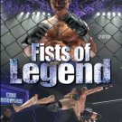 VO1031A Fists Of Legend 2013 - Korean martial arts action movie DVD 4.5 Star!