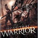 VO1046A Muay Thai Warrior / Yamada Way of Samurai martial arts action movie DVD